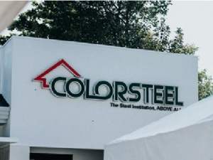 Colorsteel | The Steel Institution Above All